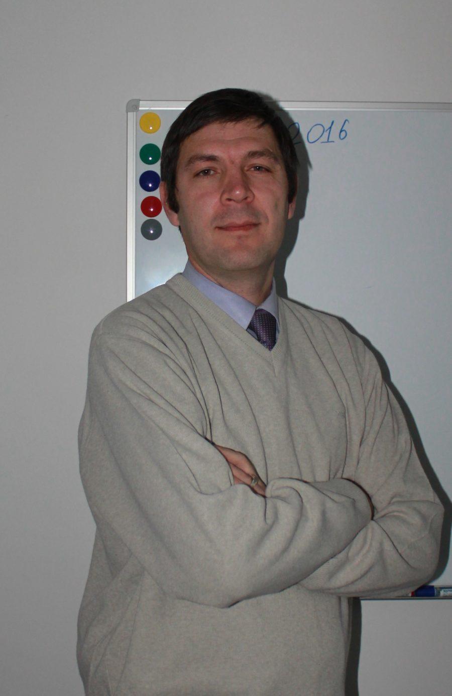 Мцхе Олег Алиевич