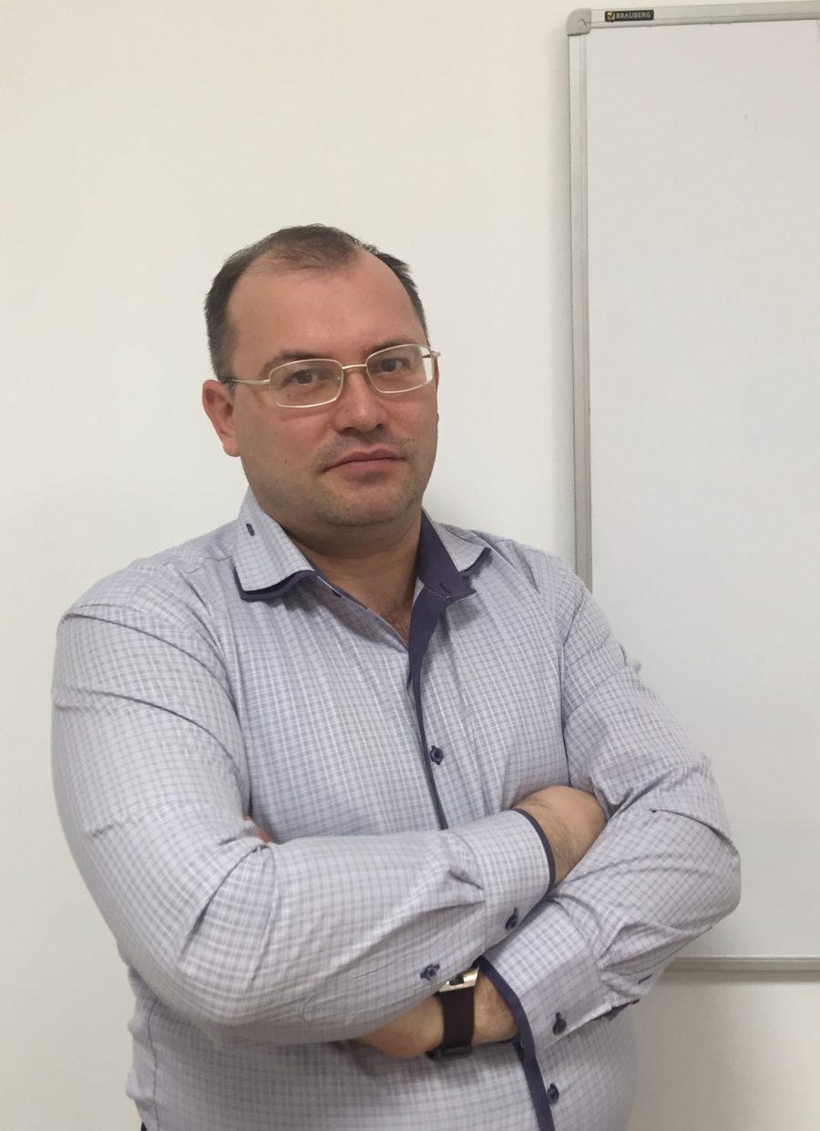 Хащенко Андрей Александрович